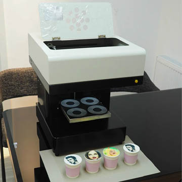 3D COFFEE PRINTER