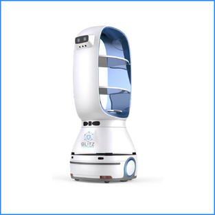 Delivery Robot D1
