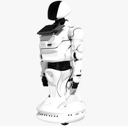 Promobot V4