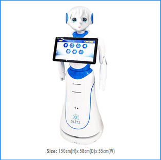 Alice Robot
