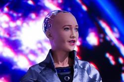Sophia-the-Robot