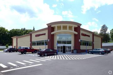 Connecticut CVS