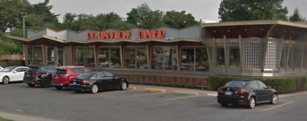 Plainview Diner