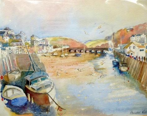 Looe Cornwall