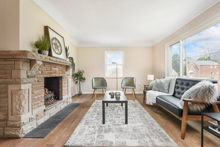 Pittsburgh Home Staging