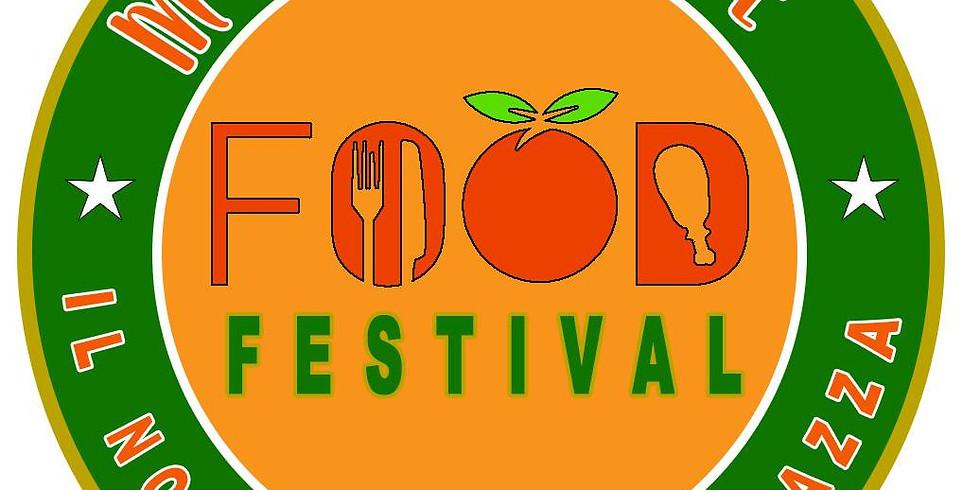 Montese Food Festival terza edizione