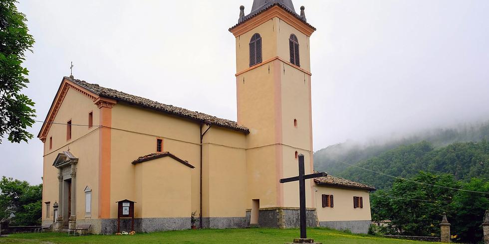 Festa S. Pietro e Paolo - Semelano