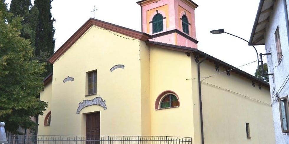 Festa Parrocchiale San Giacomo