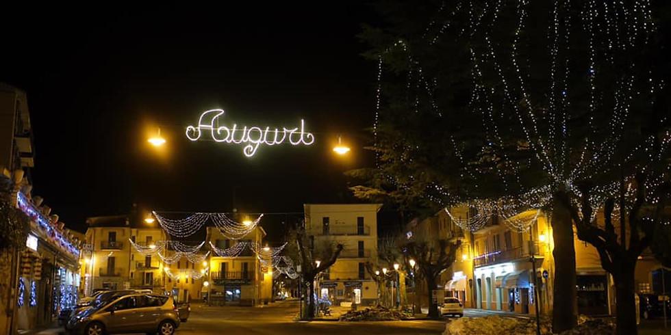 Natale a Montese