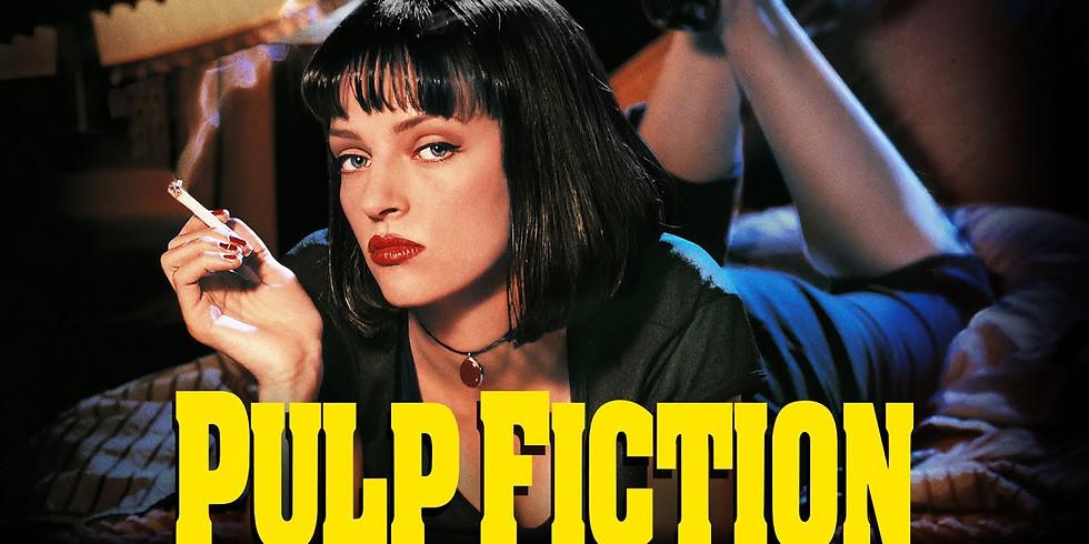 Cinema sotto le stelle - Pulp fiction