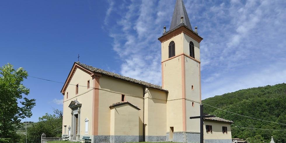 Festa parrocchiale di Semelano