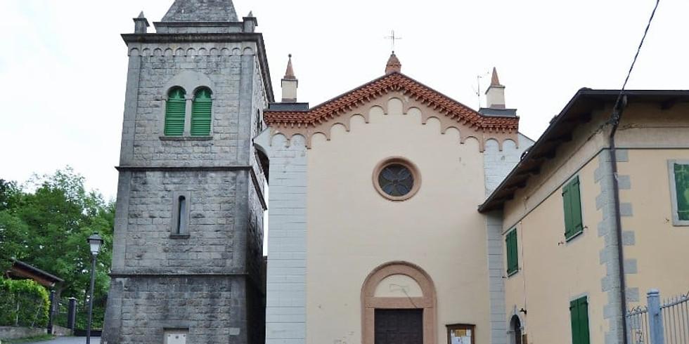 Festa Parrocchiale Castelluccio