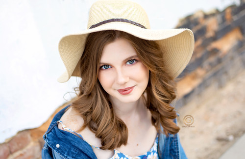 Boise Idaho Senior Pictures by Gee Photography
