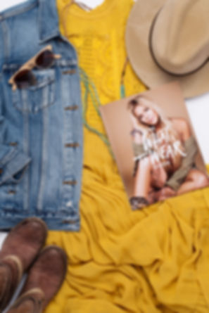 Boise and Meridian Idaho's number one senior photographer has a style closet to help seniors look amazing and have the best portraits in the Treasure Vally