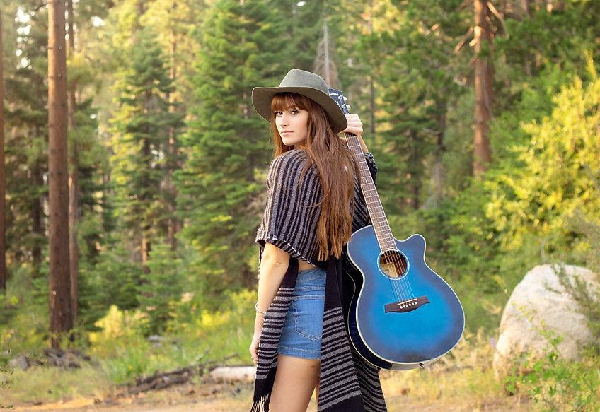 Senior Photography in Meridian and Boise Idaho