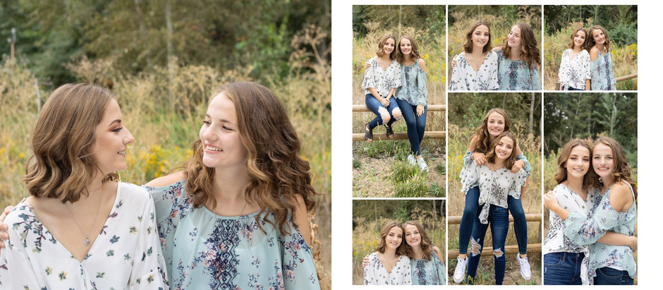 featuring Mountain View High School Senior Kaylee