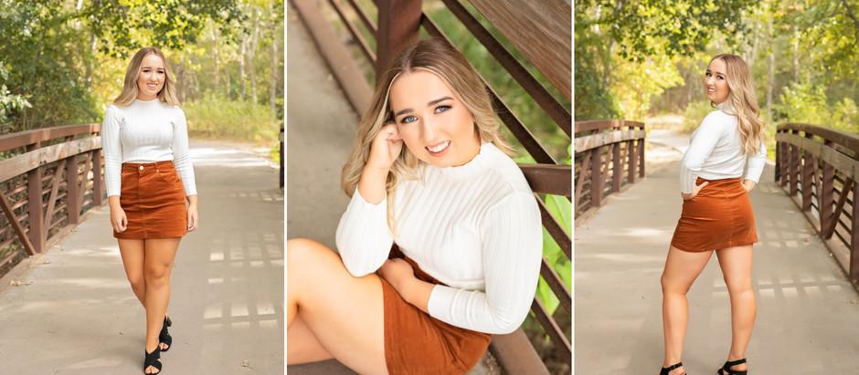 Featuring Lindsay R.                                     Rocky Mountain High school Senior