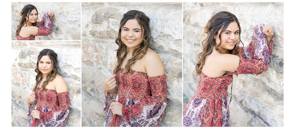 Class Of 2019 senior session Feature