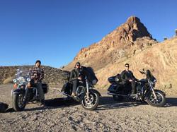 Grand Canyon 2015 Oatman