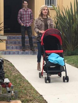 Fairland Strollers
