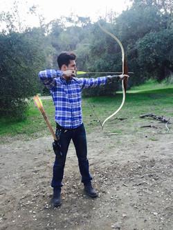 Pasadena Archery