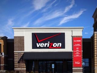 Verizon Server Left Unsecured Exposing 14 Million Customer Records