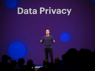 Facebook data privacy scandal: A cheat sheet