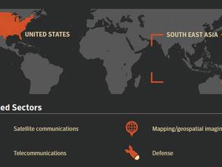 Hackers Hit Satellite Operators and Telecoms, Symantec Says