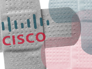 Cisco: Patch now, attackers are exploiting ASA DoS flaw to take down security