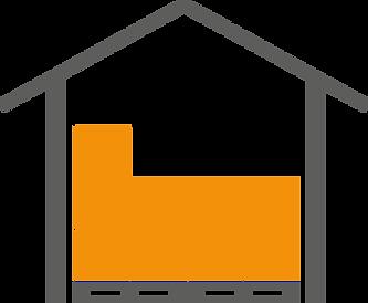 Lagerförvaring, lagerplats, 3pl
