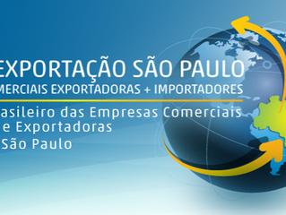 CICLO DE EXPORTAÇÃO SÃO PAULO