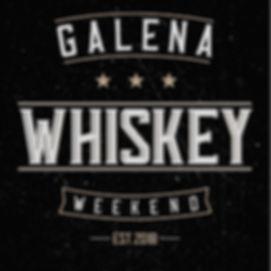 Galena Whiskey Weekend | Jan. 26 2019