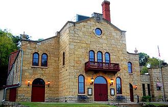 Galena Whiskey Weekend Tasting Turner Hall
