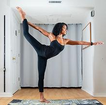 Shakeera UES Yoga Teacher, UES Nutritionist, New York Nutrisionis