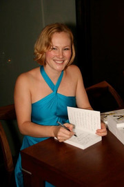 After the Break-up - Book Signing 2