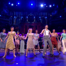 Kiss Me, Kate, BBc Proms, Royal Albert Hall