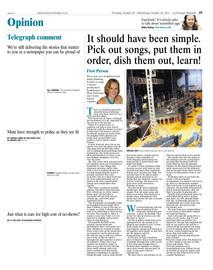 Scunthorpe Telegraph Article 1.jpg