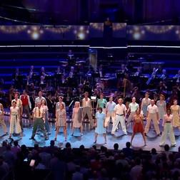 Kiss Me Kate, BBC Proms, Royal Albert Hall
