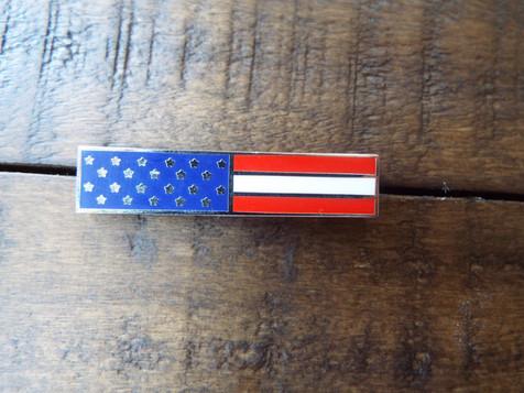 Flag Bar