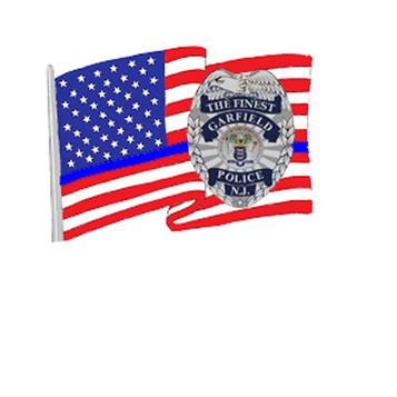 Flag Pin Imagined