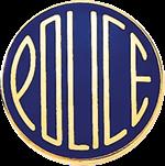 Collar insignia