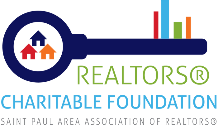Realtors Charitable Foundation Logo USE