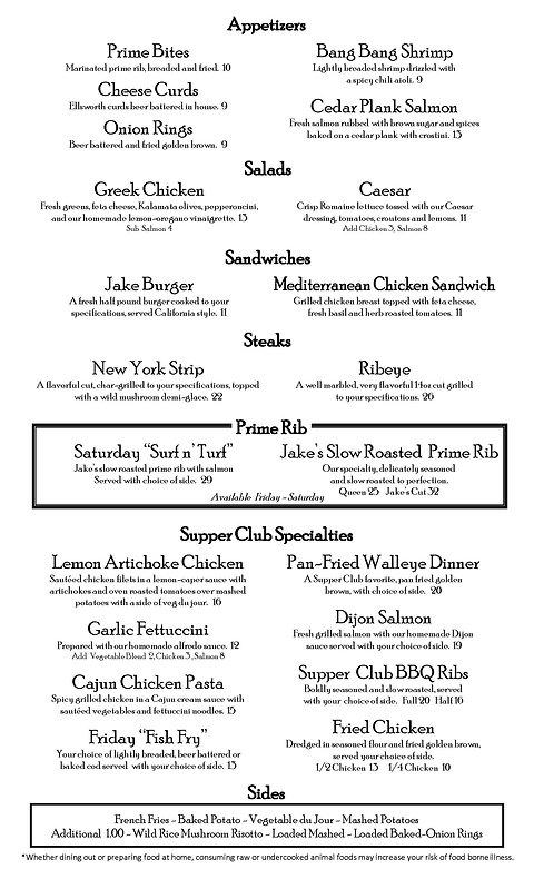 Jakes menu 072520.jpg