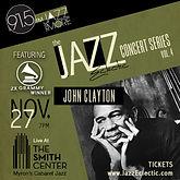 Jazz Eclectic (Vol. 4)