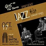 Jazz Eclectic (Vol. 1)