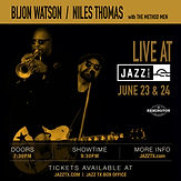 Jazz TX (June 2021)