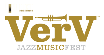 Verv Music Fest Logo
