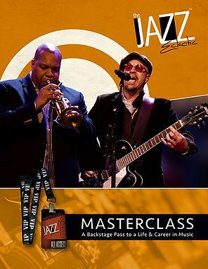 Jazz Eclectic Masterclass