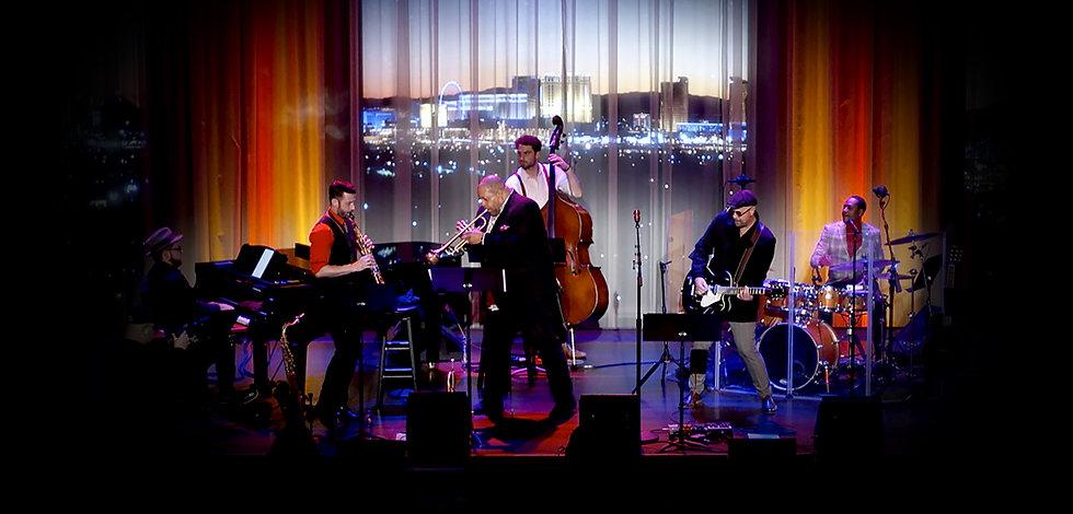 Jazz Eclectic Concert Series