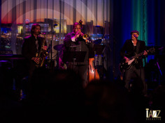 The Jazz Eclectic (Vol. 3) Live at Smith Center